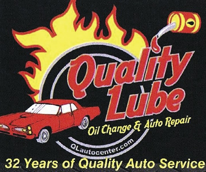 Quality Lubrication & Oil Change Center