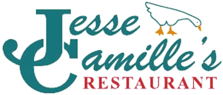 Jesse Camille's