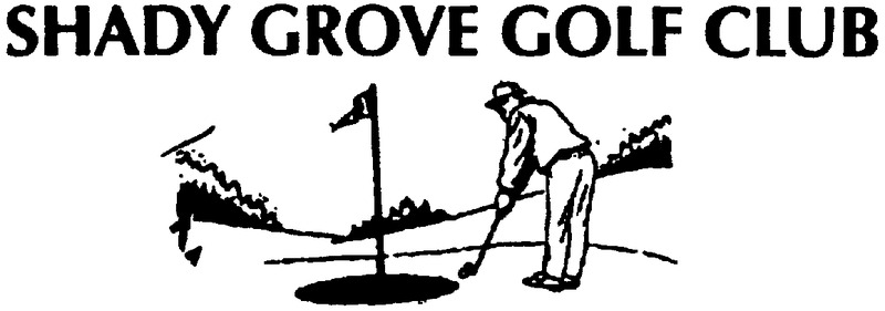 Shady Grove Golf Club