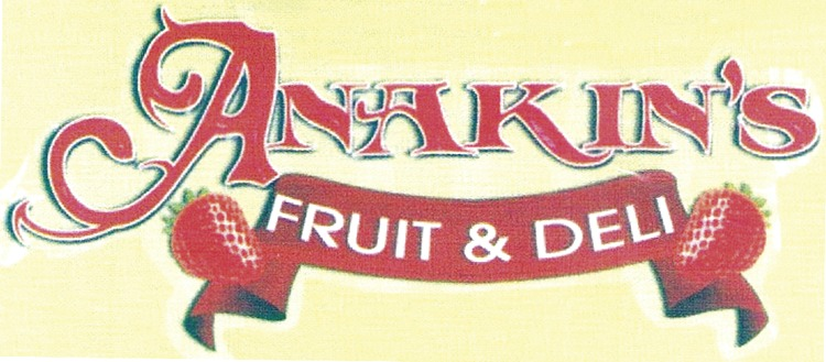 Anakin's Fruit & Deli